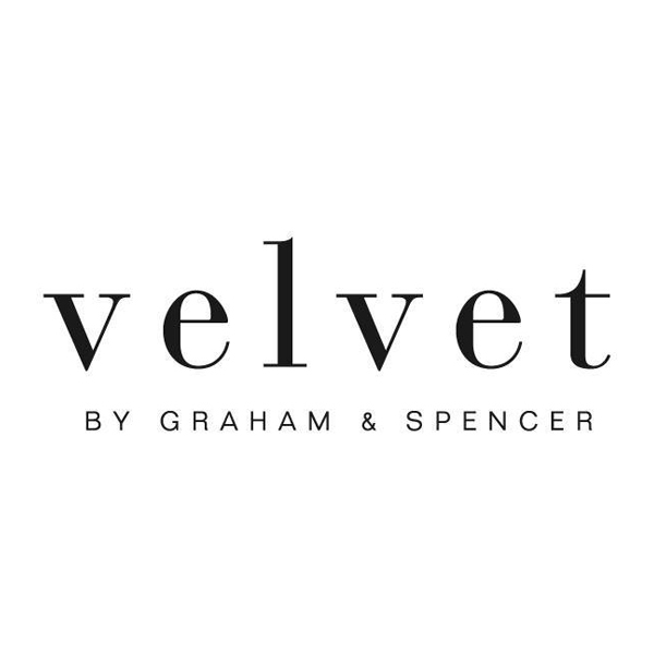 velvet by graham spencer